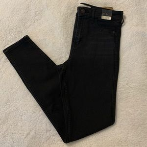 Abercrombie and Fitch High Rise Jean Leggings